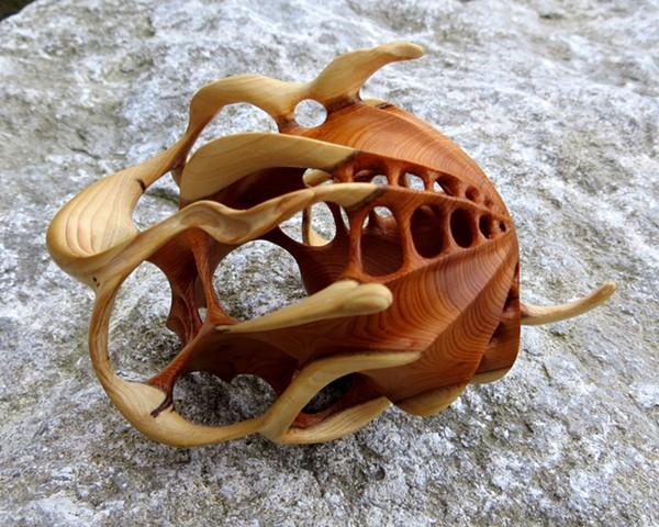 wood yew abstract mythology