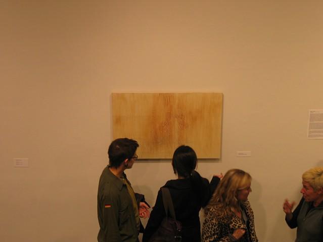 Brooklyn Rotunda Gallery