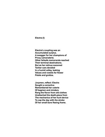Electra I