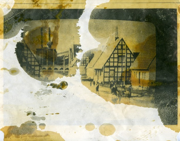 Potemkin Village (study)