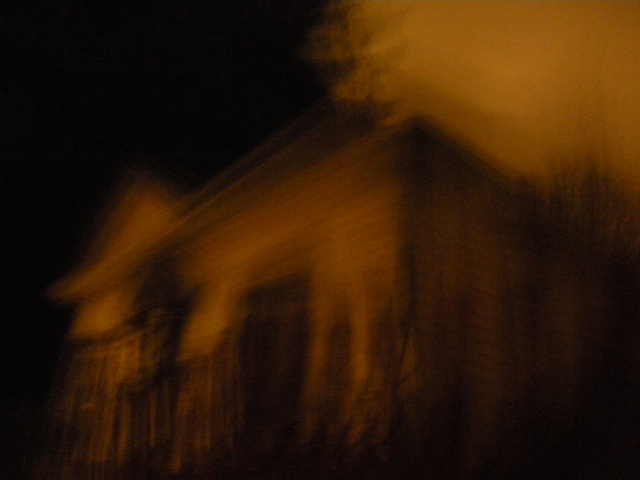 """Haunted House Eleven"""