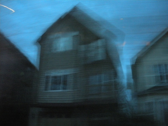 """Haunted House Seven"""