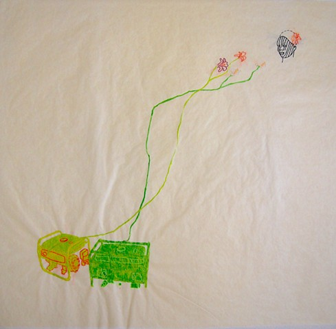 Wura-Natasha Ogunji, Ogunji, Wura, Generators Flowers Ife