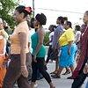 one hundred black women, one hundred actions