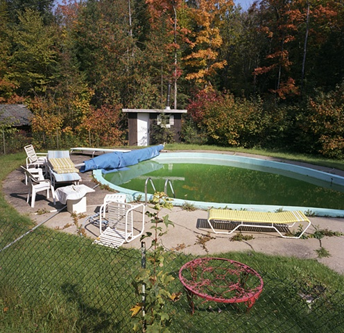 taranicholson pool quebec