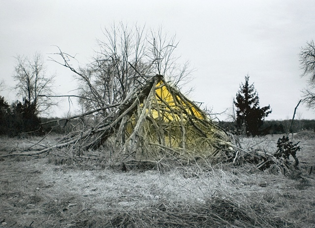 Yellow Shelter