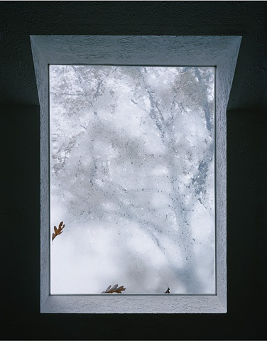 Skylight on Winslow