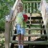 Alex, April 2006