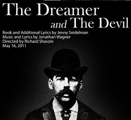 The Dreamer and the Devil