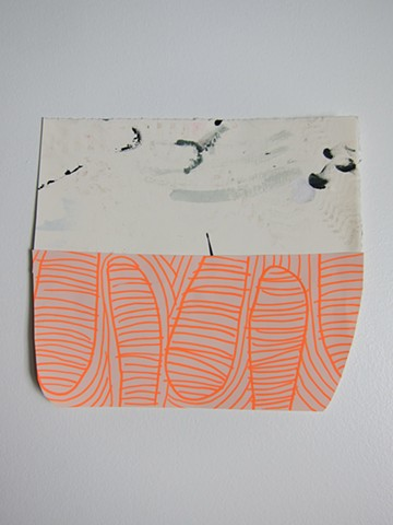 #5: Paper Objects Series