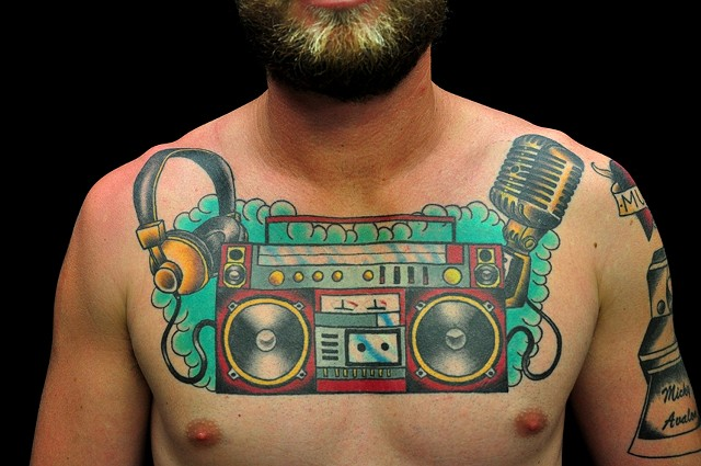 ghetto blaster tattoo designs related keywords ghetto blaster tattoo designs long tail. Black Bedroom Furniture Sets. Home Design Ideas