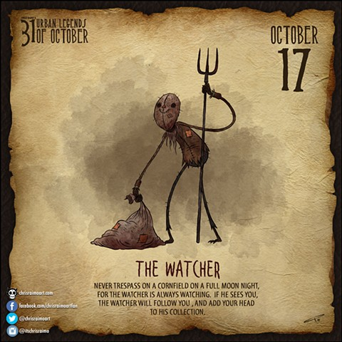 Day 17: The Watcher