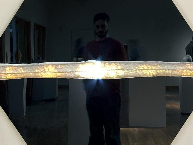 Damian Yanessa Convergence