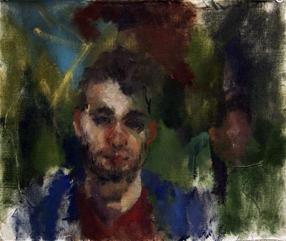 Max Miller Portrait
