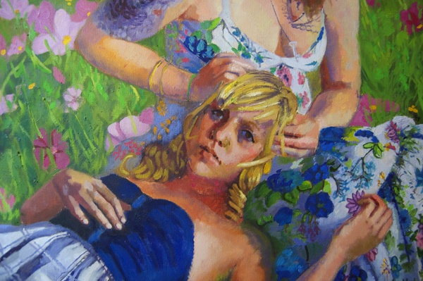 Jolene, Detail