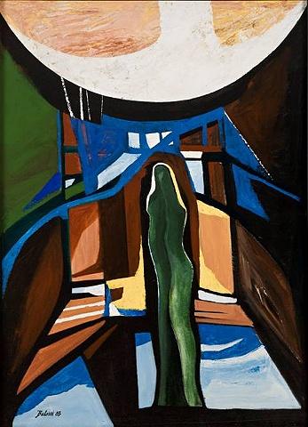 John Balossi Untitled