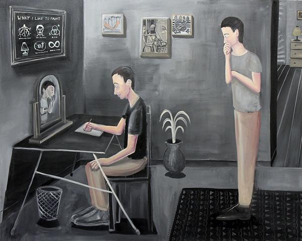 Guy Ben-Ari Examining