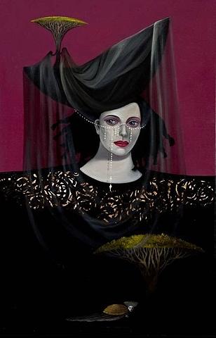 Lucia Maya Hechicera del Silencio