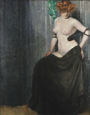 Markus Schinwald Mona