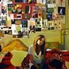 Juliana Romano The Bedroom