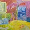Tyson Reeder Pink Sky