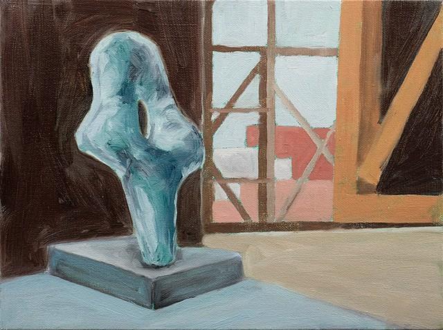 Studio Conversations: Mark Kalberg's Studio