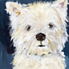 Feed Me West Highland Terrier