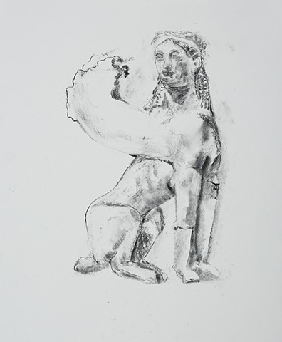Griffin, Greece, Karameikos Museum?