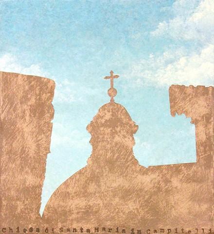 Chiesa di Santa Maria in Campitelli