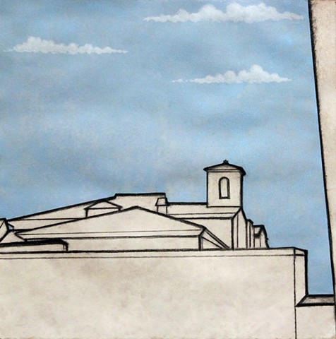 Orvieto Overlook
