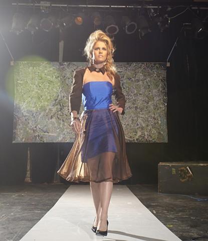 Look 6 fashion show 1