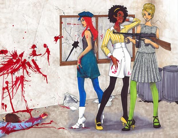 Murder Series 2