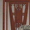 Elmslie Chair by Steve Jedd and Allison Ashby
