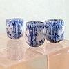 Bamboo Tea Cups