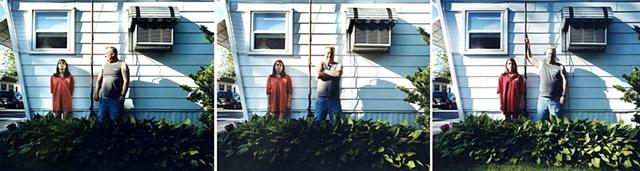 Three, 2007