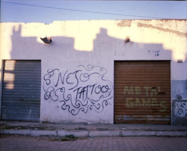Metal Games, Capim Grosso, Bahia; 2009