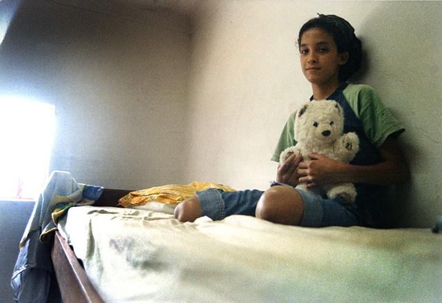 New Girl, Recife, Pernambuco; 2006