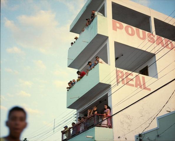 Posada Real, Capim Grosso, Bahia; 2009