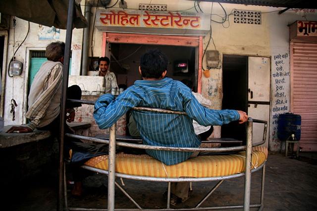 Bar; Jaipur, Rajasthan
