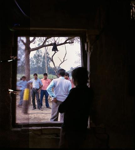 Practice; Bhojpur, Uttar Pradesh