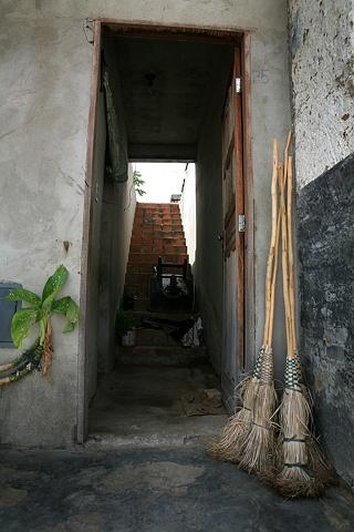 Broom, Piabas, Bahia; 2009