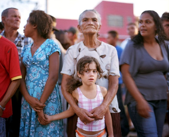 Independence Day, Capim Grosso, Bahia; 2009
