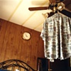 Mike's Shirt, 2007