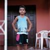 Boy, Capim Grosso, Bahia; 2009