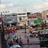 Town, Capim Grosso, Bahia; 2009