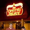 Birthday at the Crystal Palace, Memphis TN