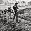 Ridge Hikers  August 2013