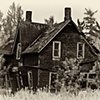 Buckling House