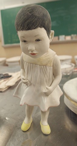 ceramic_Floating islands-Part B_doll2