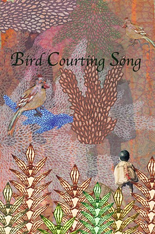 Bird Courting Song-II